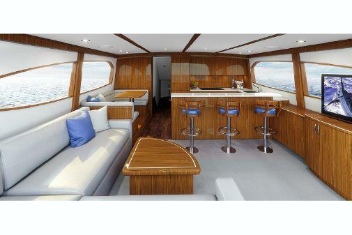 Hatteras GT65 Carolina image