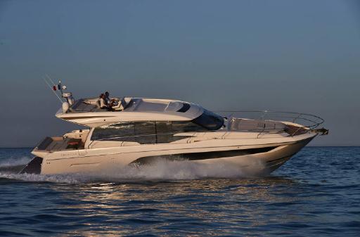 Prestige 590s Coupe image