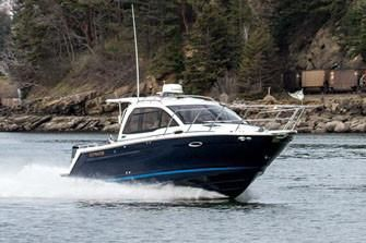 Cutwater C-24 Coupe image