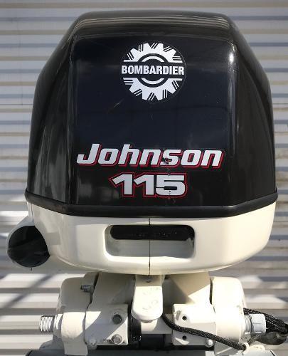 Johnson J115PXST