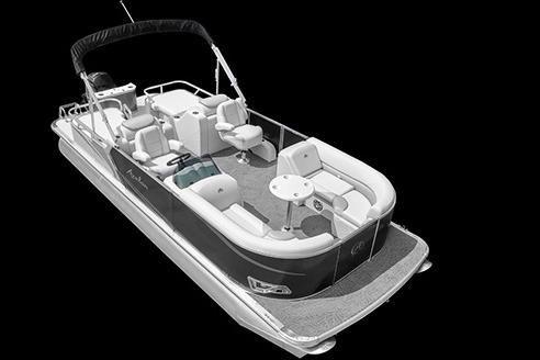 2017 Avalon LSZ Rear Lounger - 24'