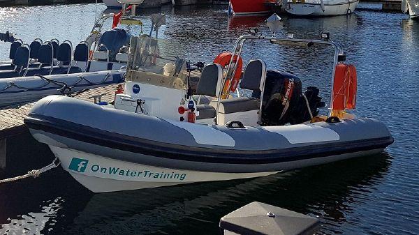 Ferryman 490