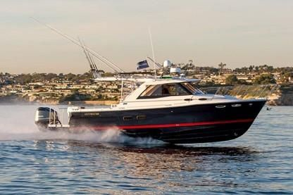 Cutwater C-302 Sport Coupe image