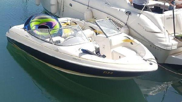 Wellcraft 175 SS/S