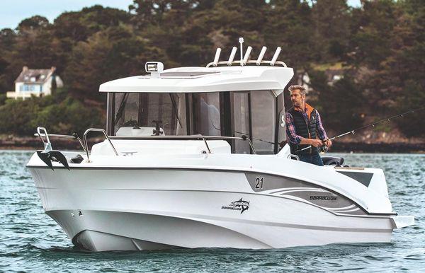 2019 Beneteau America Barracuda 21