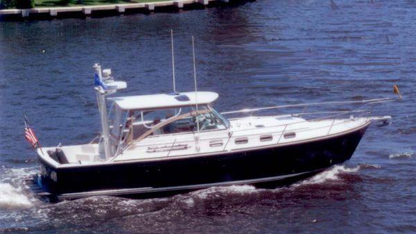 Sabre Express MK II