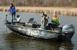 Smoker Craft 171 Pro Angler XLimage