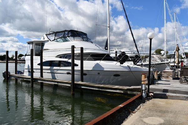 Carver 466 Motor Yacht - main image