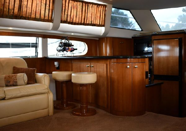 Carver 466 Motor Yacht image