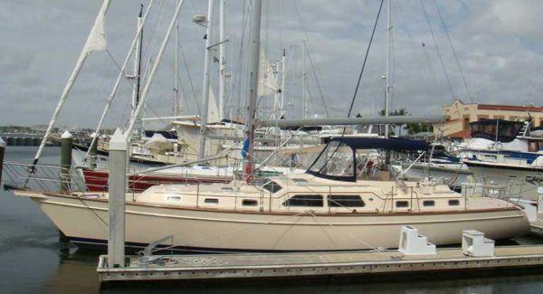 2007 Island Packet 485