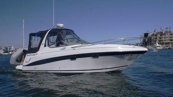 Four Winns 268 Vista Starboard