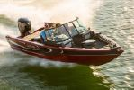 Lowe Fish & Ski FS1800image