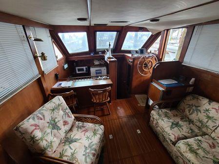 Marine Trader Sundeck image