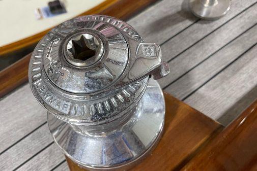 Morris M36 Sloop (Hull #12) image