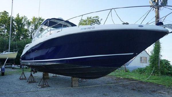 Sea Ray 340 Sportsman Edition