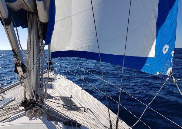 Bavaria 40 Ocean image