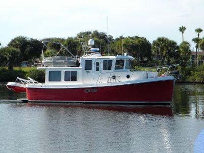 2004 American Tug<span>34</span>