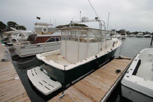Mainship Pilot 30-II Sedan image