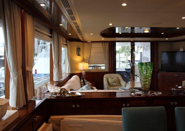 Ocean Alexander Sky Lounge image