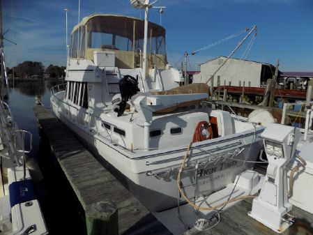 Mainship 430 image