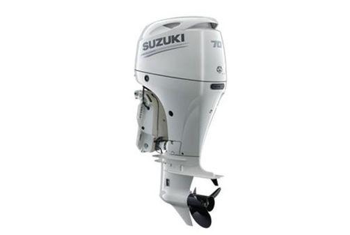 Suzuki DF70A image