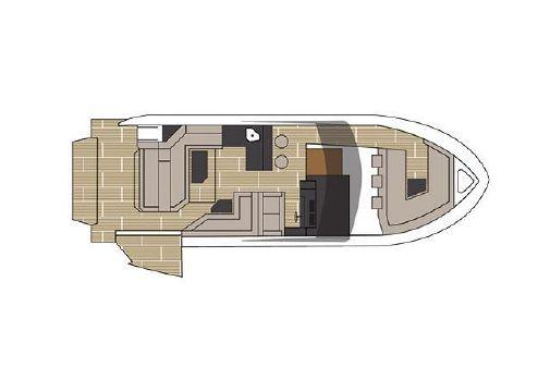 Cruisers Yachts 38 GLS I/O image