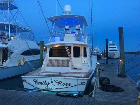 Ocean Yachts 54 Super Sport image