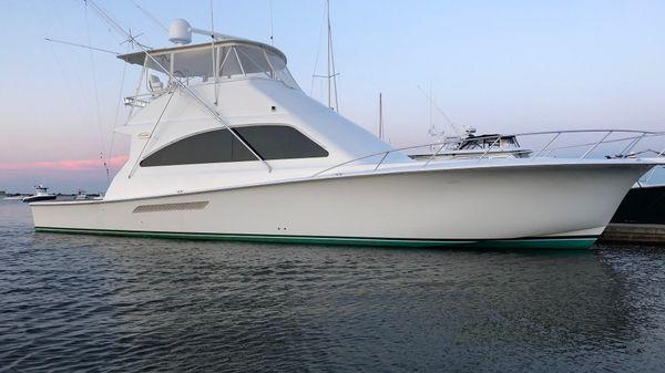 Ocean Yachts 54 Super Sport