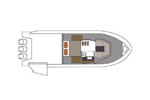 Cruisers Yachts 38 GLS image