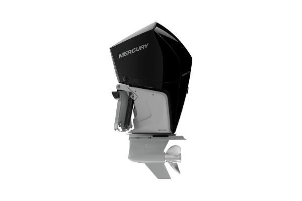 Mercury Verado 250 hp - main image