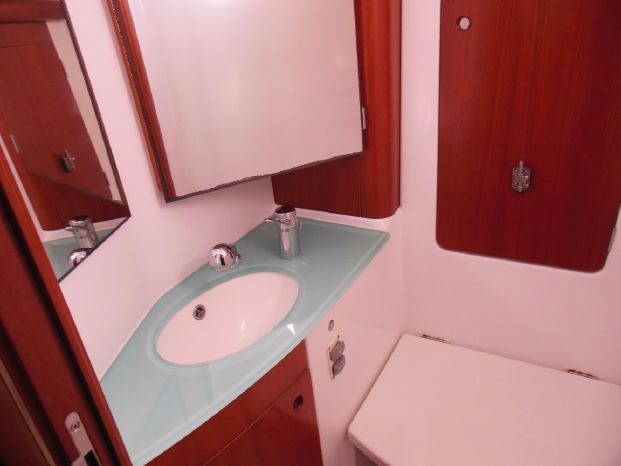 2009 Beneteau 57 Sell Buy