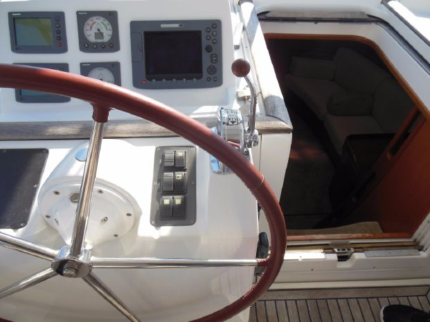 2009 Beneteau 57 Buy Massachusetts