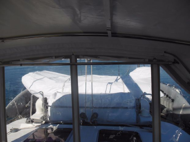 2009 Beneteau 57 Buy Maine