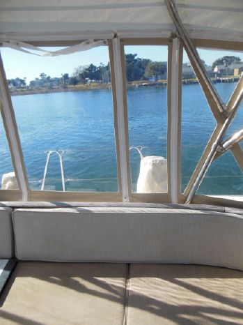 2009 Beneteau 57 Buy Broker