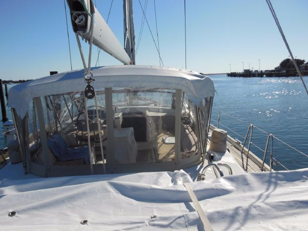 2009 Beneteau 57 Purchase Buy