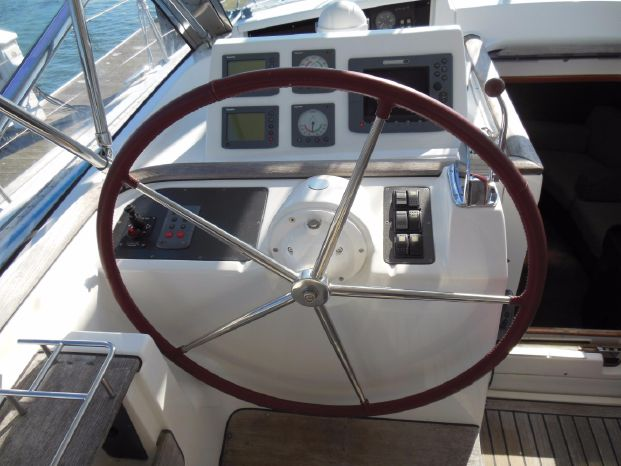 2009 Beneteau 57 Buy Sell