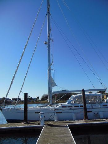 2009 Beneteau 57 BoatsalesListing Purchase