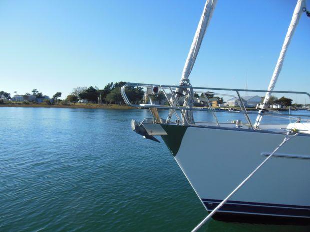 2009 Beneteau 57 For Sale BoatsalesListing