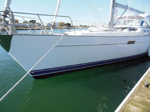 2009 Beneteau 57 For Sale Connecticut