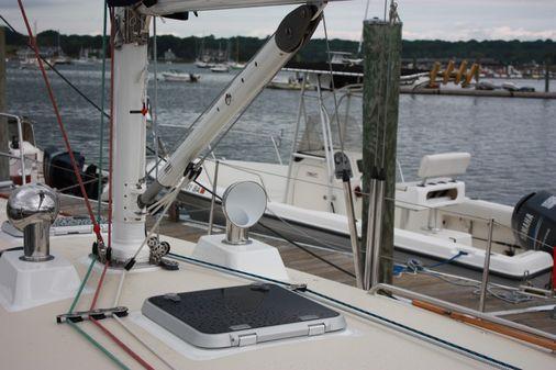 J Boats J/42 image