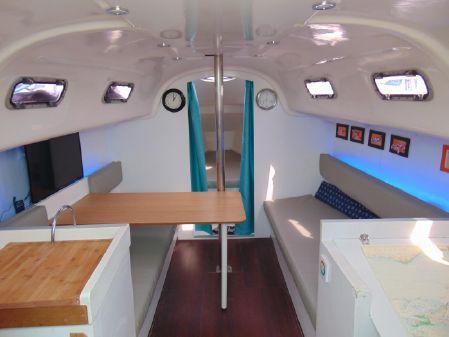 Custom Golfinio 34 Sloop image