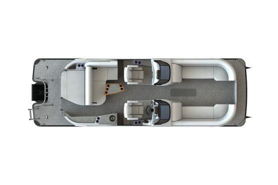 2020 Starcraft SX 25 Q DC
