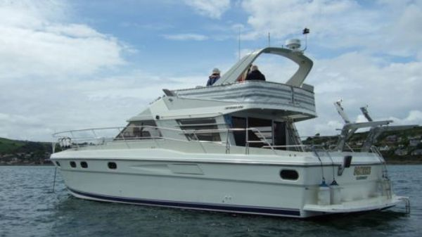 Fairline 50 Photo 1