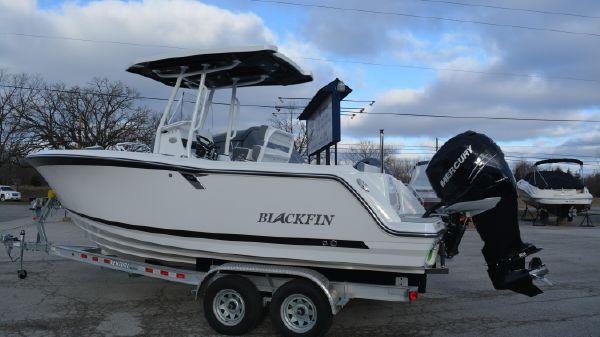Blackfin 212