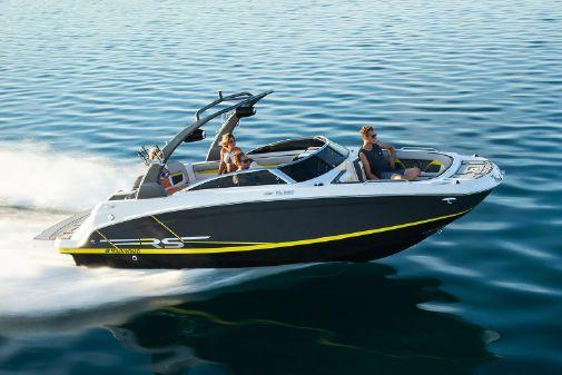 Four Winns HD220 RS Surf image