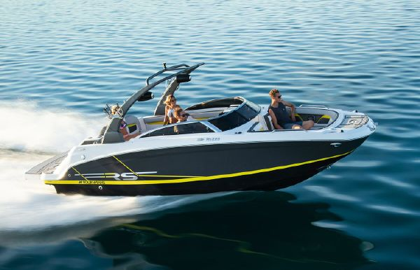 2020 Four Winns HD220 RS Surf