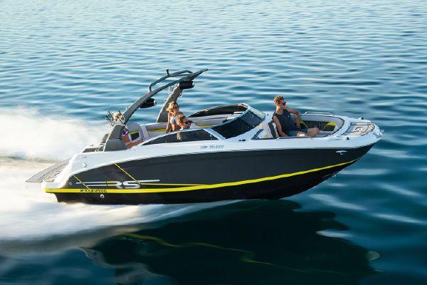 Four Winns HD220 RS Surf - main image