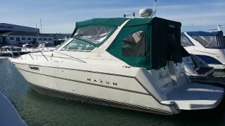 Maxum 3200 SCR image