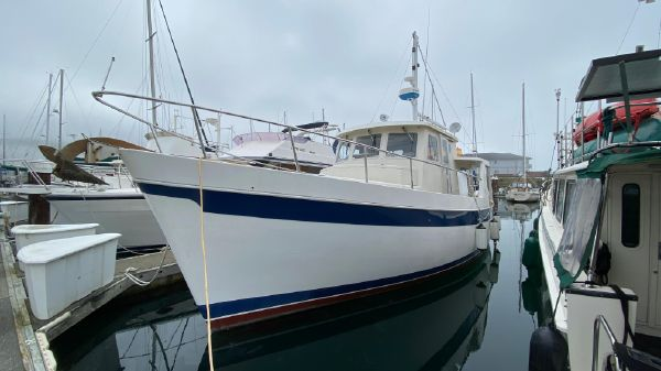 Willard Marine Pilothouse