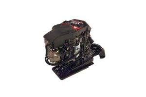 2022 Mercury 200 hp Sport Jet Optimax